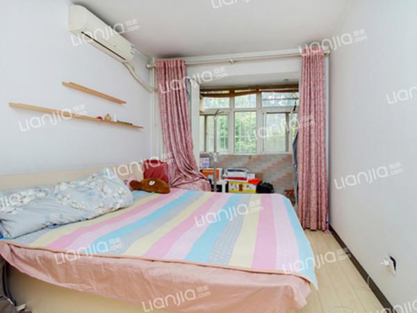 为你而选为你为家 兴隆家园 一居室 正对紫檀宫后花园