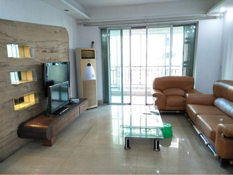 金河湾花园洋房 精装修6层,共9层 精装修171万元