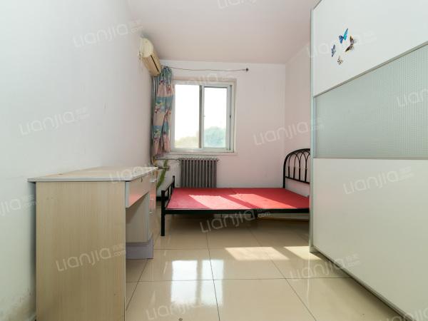 为你而选 桃杨路北里 两居室 高层视野开阔 有钥匙 随时可看