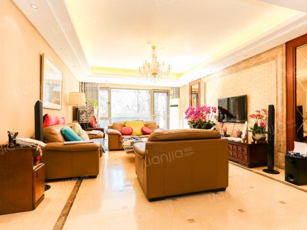 为你而选为你为家 一层带60平主地下室,25平米小院