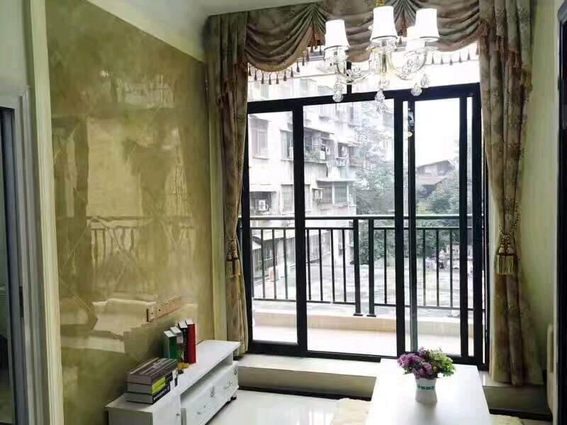 地理位置好!大德路户型:3室2厅1厨1卫1阳台3层,共4层坏境优雅!
