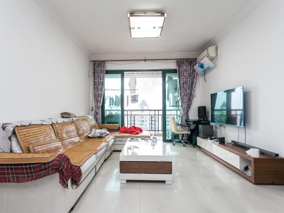 金碧世纪花园 精装两房 高层望花园 广州示范小区 5号线 BRT