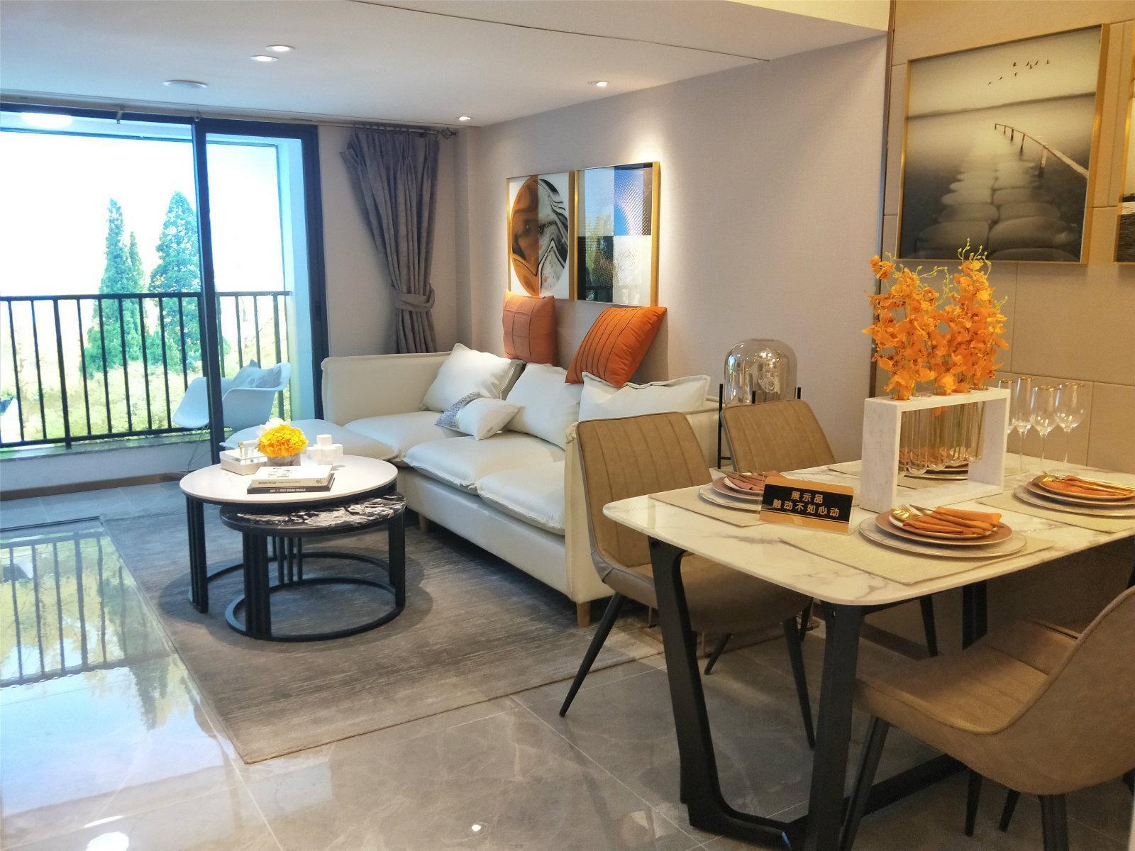 丽枫酒店包租4千起 精装70年公寓 门口8号线亭岗站即将开通