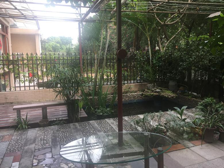 绿色天然屏障 送50平米花园 低价出售