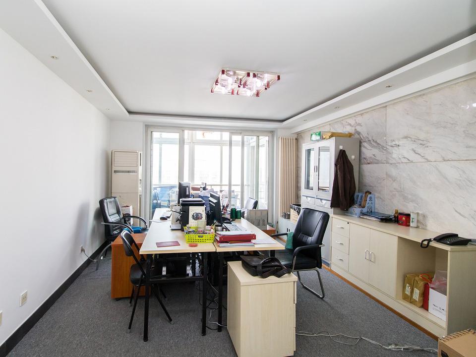 拥金1.2 马家堡 下楼地铁 挑高厅 未来明珠 4室2厅 930万