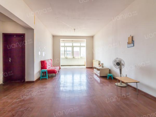 为你而选为你为家 挑高3.2米,07年新小区,南北通透三居室