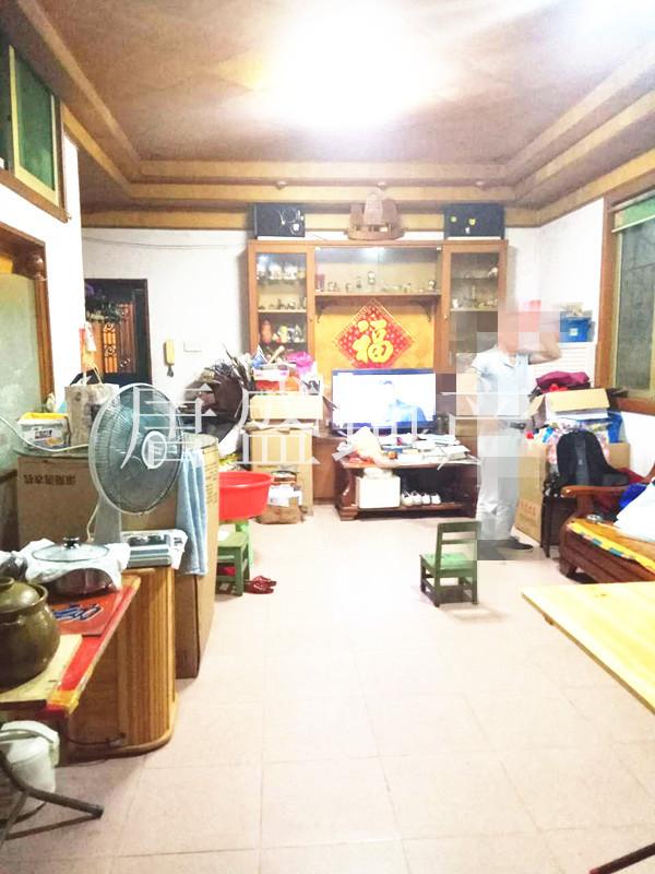 新港西路鹭江省航道局单位宿舍小区2室1厅 图片真实 够五年唯 一