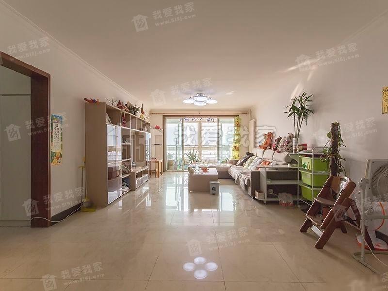 北苑家园清友园 正规三居室 小区三居室总价超低 ONLY