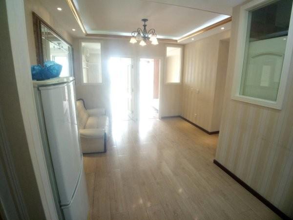 元嘉国际公寓全东向三居满五 有钥匙随时看房!