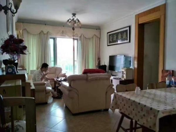 广州碧桂园3房  修带车位一起出售 单边位的 主套双窗户