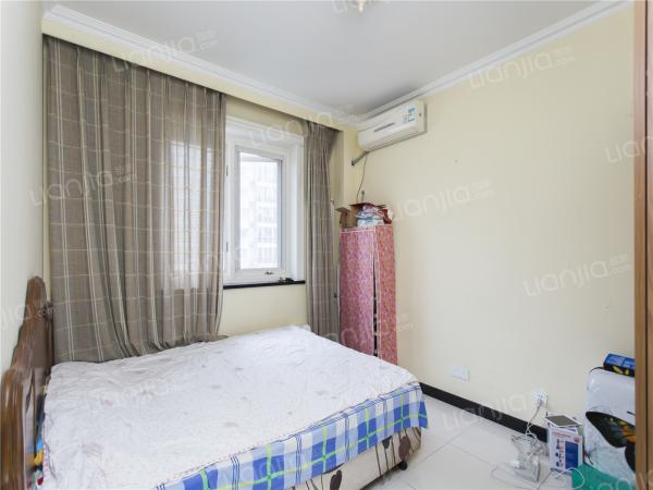 为你而选 满五年北京一套住宅,南北通透,看房子方便
