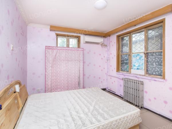 为你而选为你为家 东南向 两居室 满五年  采光充足