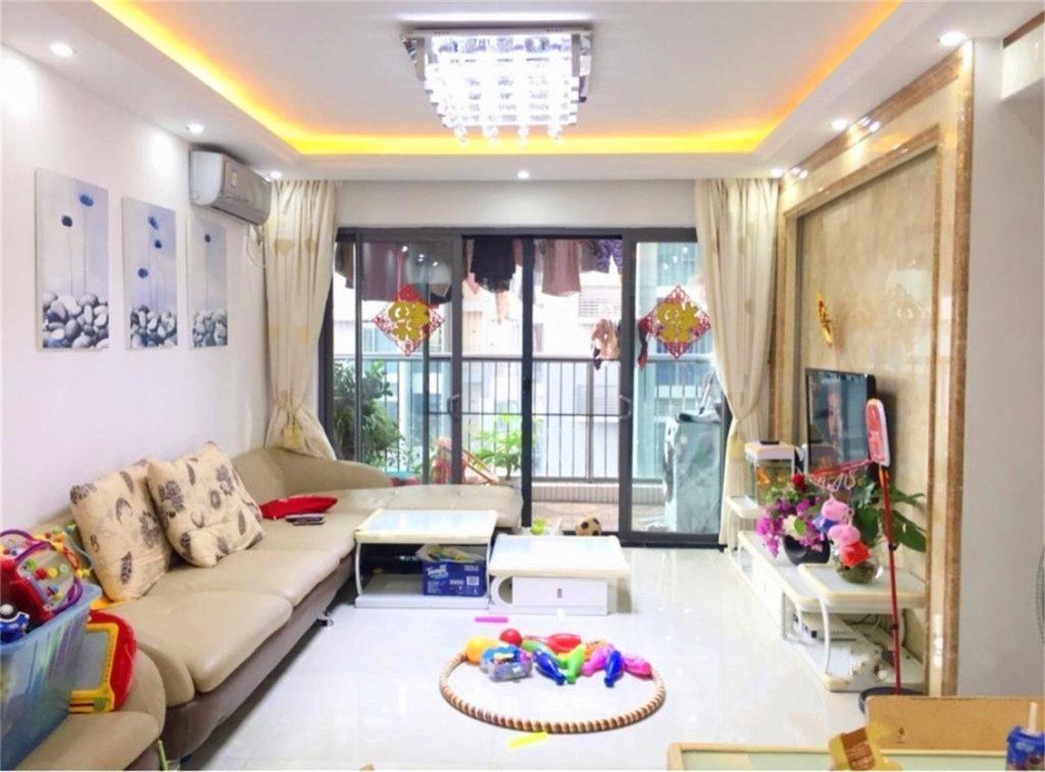 狮城苑 业主开分公司 低于市场价十万 带4000租约 热租