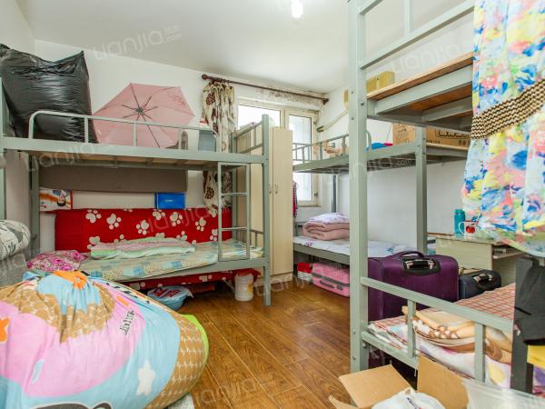 为你而选为你为家 龙腾苑六区 3室1厅 118平
