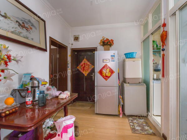 为你而选 管庄西里 总价低 小户型 正规两居室满五年