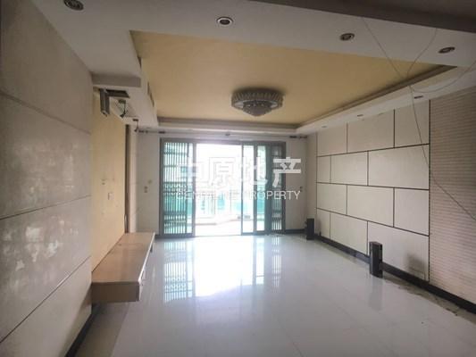 新推车陂骏景花园楼 王 163方南向高层4加1房诚心卖