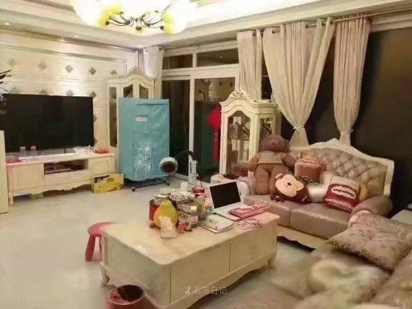 金碧华府 好房,全优的生活配套,环境优美