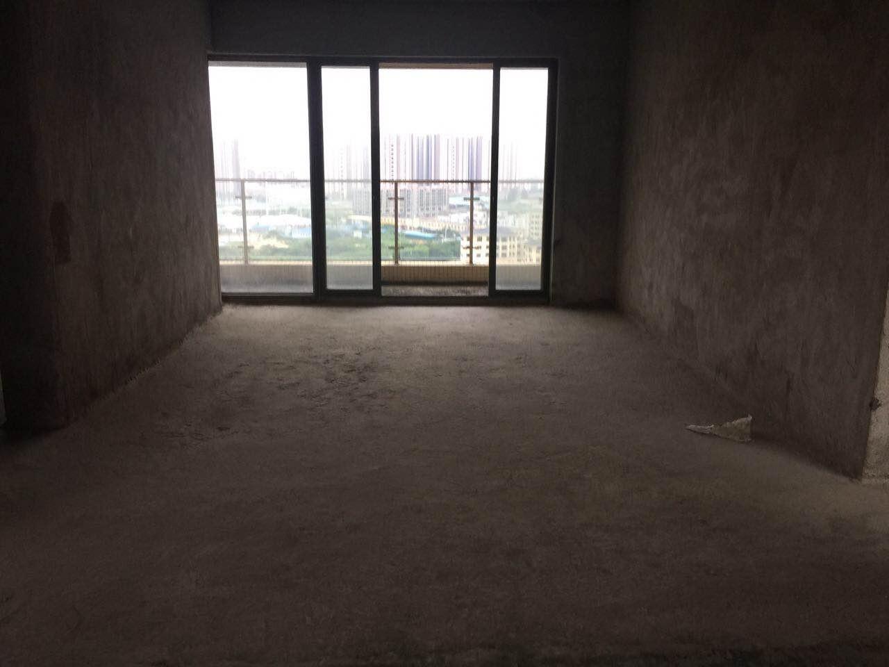 天马河壹号  稀有房型 对流 高层 通风 价格 优点于一身