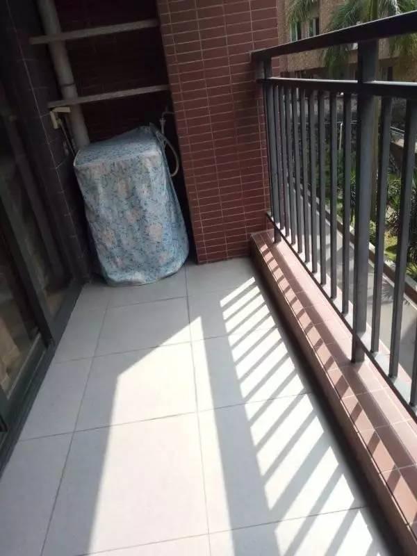 卡布奇诺 实用一房户型 采光好 小区 小户型