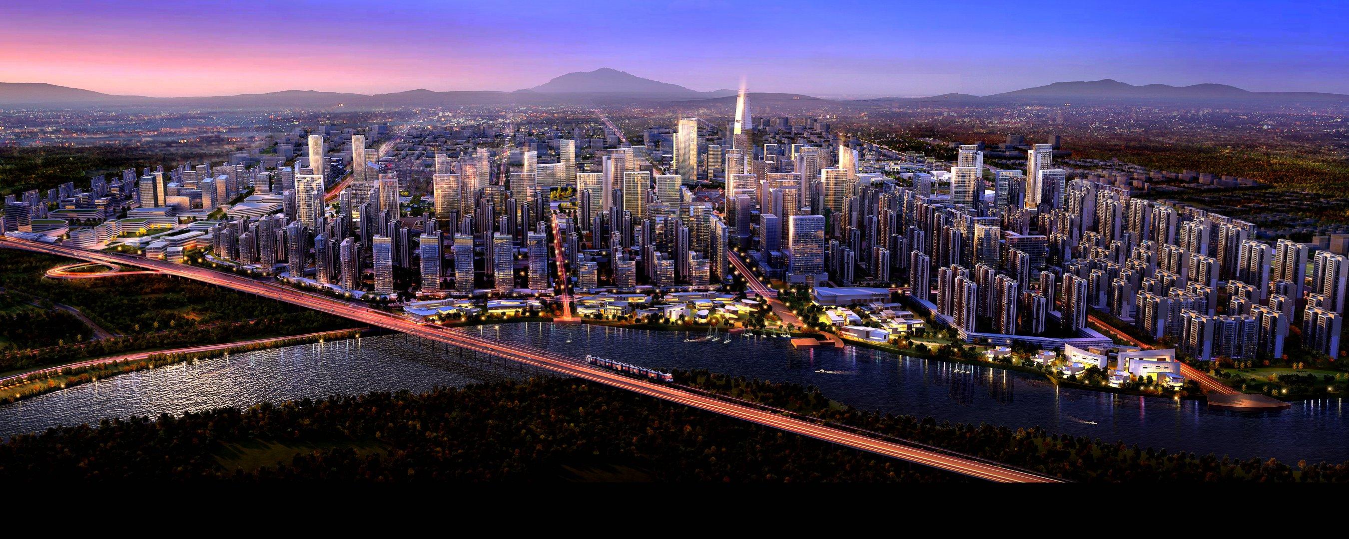 京昆高速下了就到 北京西45 直达 双高速直达 现房发售