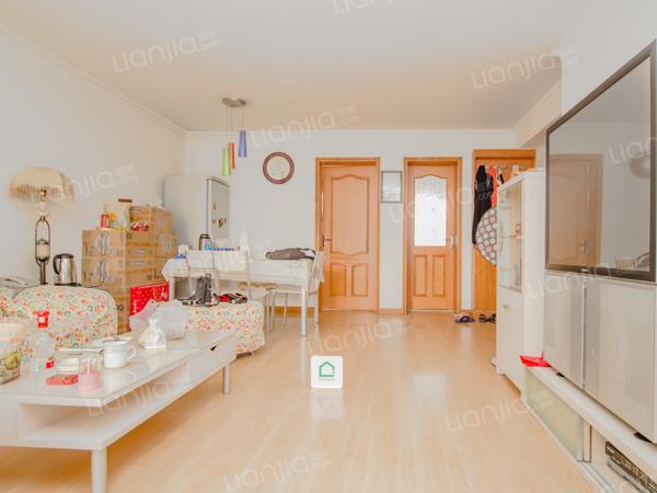 为你而选为你为家 龙腾苑二区 两居室 中间楼层 视野好