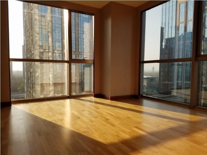 林肯公园B区 144三居 纯新房从未住过 不收拥金 出售!
