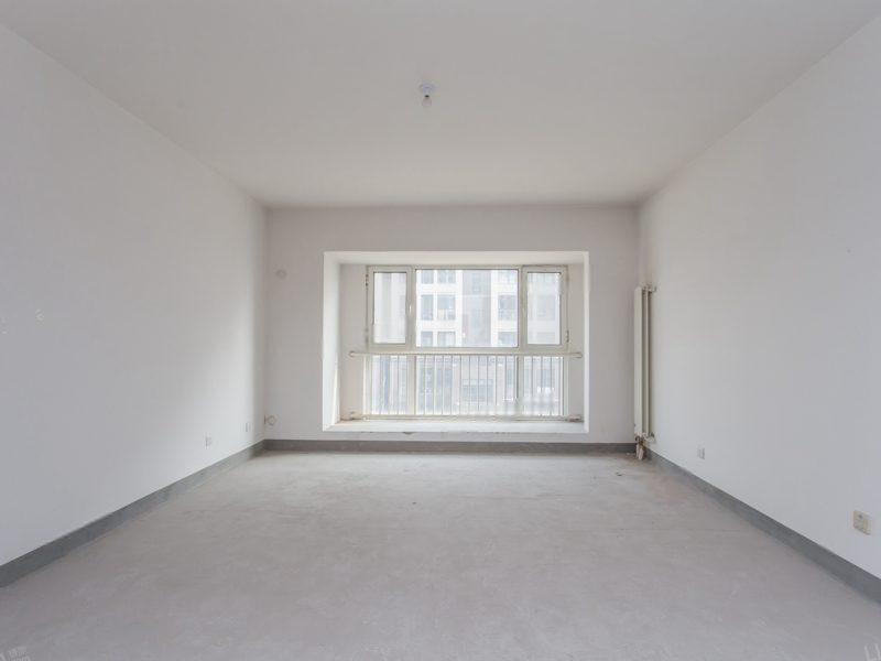 芭蕾雨悦都南区 3室1厅 660万