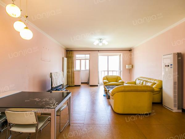 为你而选为你为家 上京新航线 南北朝向   三居室