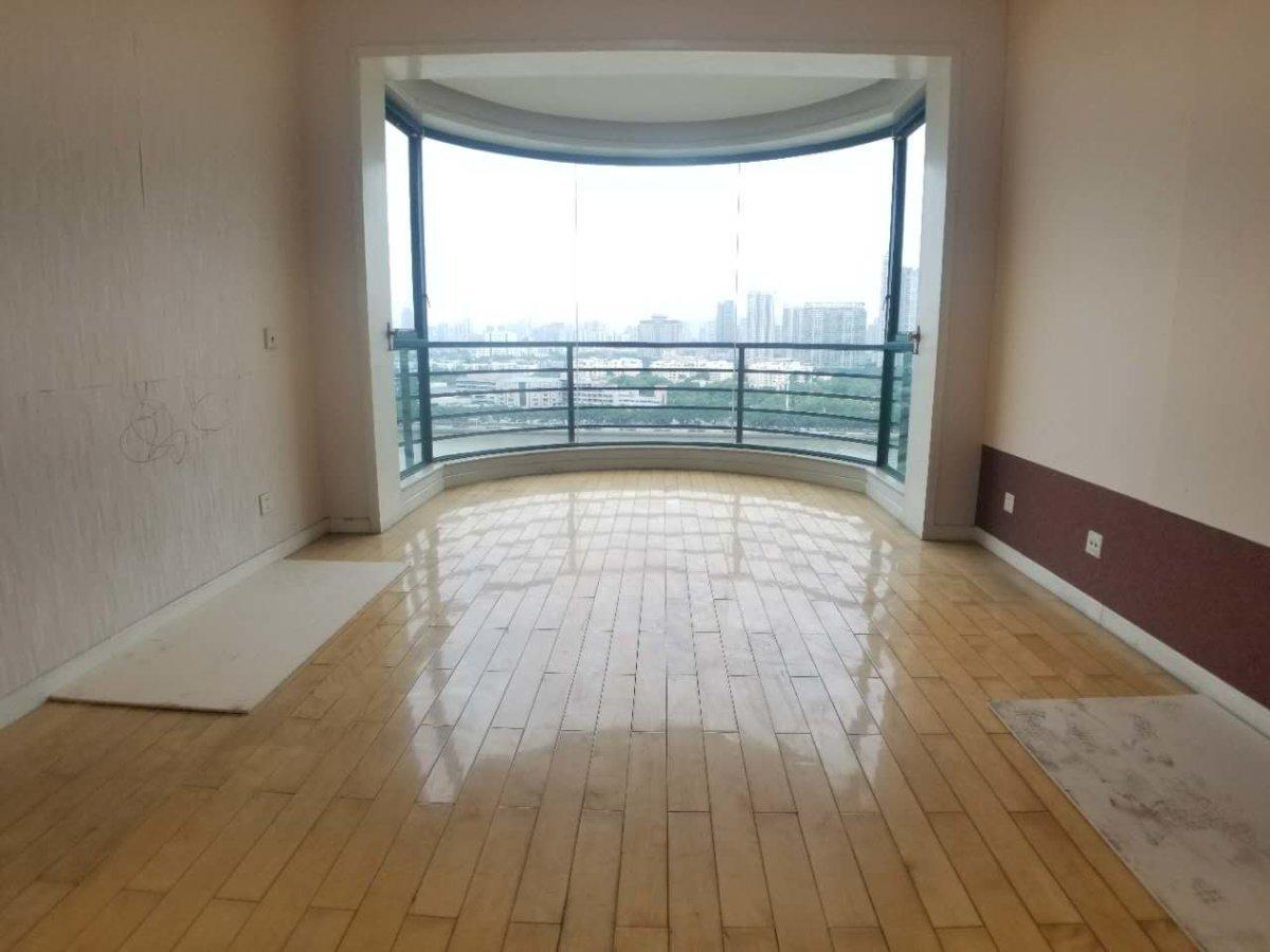 丽景湾 一线江景四房 户型方正 中高层 视野开阔 实地拍摄