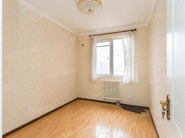 为你而选为你为家 首城国际 2室1厅 90平