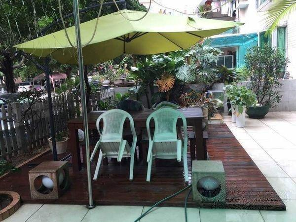 广州碧桂园 一楼6房带200方花园 东南向