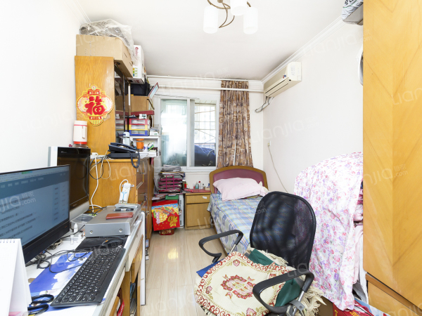 为你而选为你为家 西革新里110号院 3室1厅 77平
