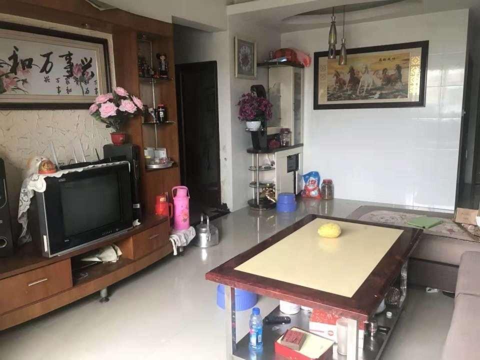 长江数码花园潜力92平 可遇不可求 温馨3室