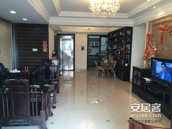 华南碧桂园翠山蓝天苑 ,南向148方阔绰3房2卫 仅售430万