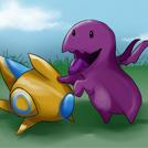 萌虫保卫战:进化