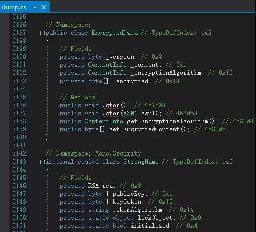 如何防止Unity3D程式碼被反編譯? - IT閱讀