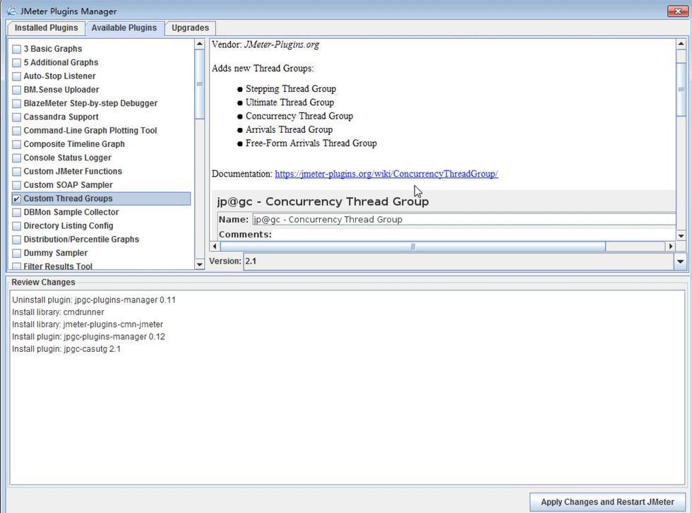 Jmeter插件添加使用心得-社区博客-网易云